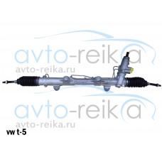 Рулевая рейка VW Transporter T5 Ориг. номер SR17015