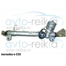 Рулевая рейка Mercedes Benz E-Klasse W210 1995-2000 Ориг. номер A1684601000