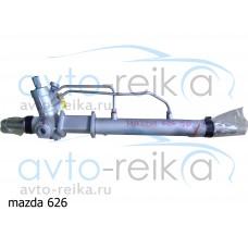 Рулевая рейка Mazda 626 GD (87-96) Ориг. номер GN5232110C
