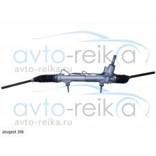 Рулевая рейка Peugeot 206 Ориг. номер 4000EW