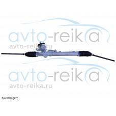 Рулевая рейка Hyundai Getz Ориг. номер 577001C090