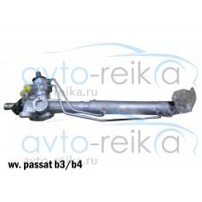 Рулевая рейка VW Passat B3 Ориг. номер 357419063A