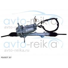 Рулевая рейка Peugeot 207 Ориг. номер 1608701380