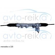 Рулевая рейка Mercedes Benz S-Klasse W220 Ориг. номер A2204600800