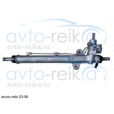 Рулевая рейка Acura MDX 03-06 Ориг. номер 53601S3VA02
