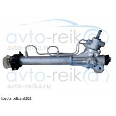 Рулевая рейка Toyota Celica ST202 (правый руль) гидро (БЕЗ ТЯГ) Ориг. номер 0132239