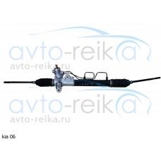 Рулевая рейка Kia Cerato 04-09 (57700-2F630) гидро Ориг. номер 57700-2F630